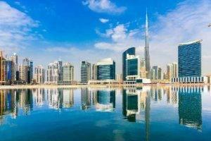 Dubái, Sri Lanka y Maldivas
