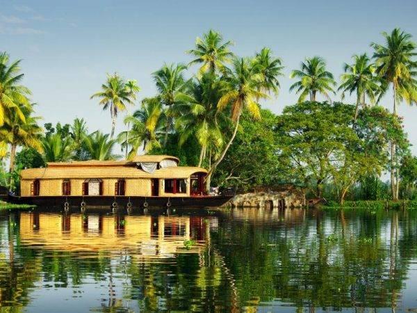 Sur de la India - Kumarakom