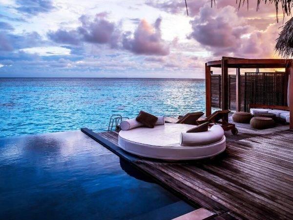 Dubai, Sry Lanka y Maldivas