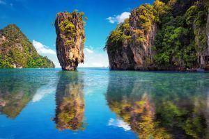 ¿Qué necesito saber antes de viajar a Tailandia?