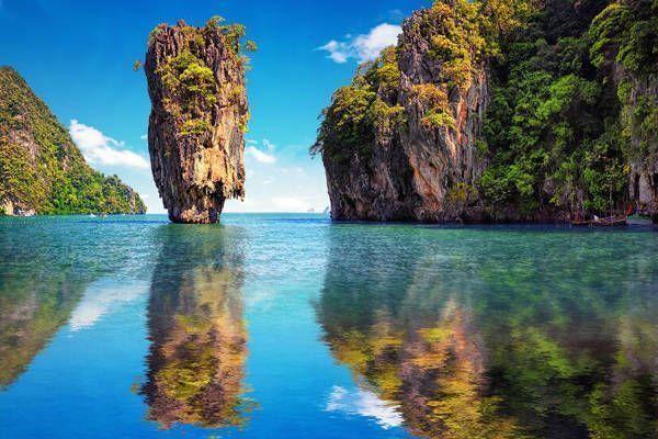 visitar koh tapu tailandia