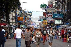 Bangkok, la ciudad más visitada del mundo