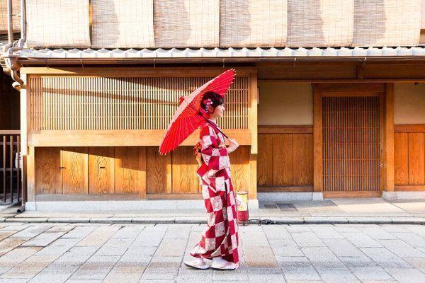 geishas kioto