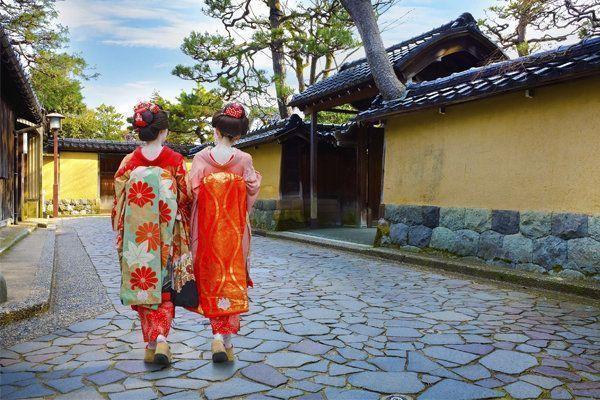 geishas kanazawa