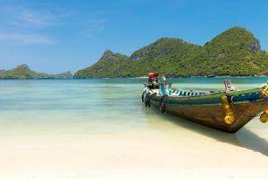 Playas de Tailandia. El paraíso existe y se encuentra en Tailandia