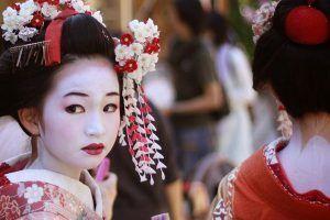 Geishas Japonesas, ¿dónde verlas en Japón?