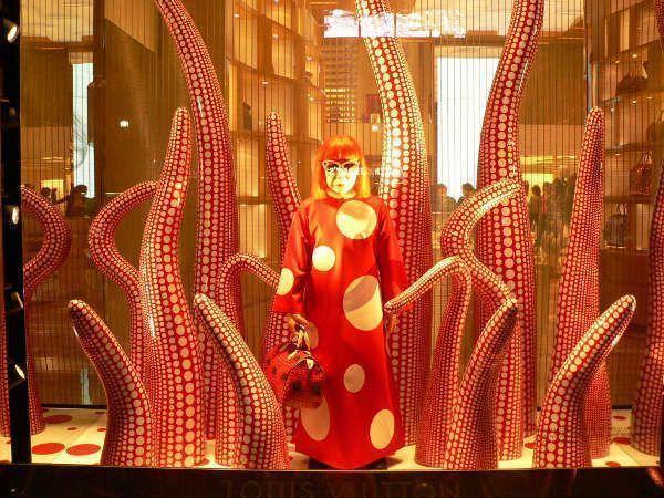 Visitar Tokio - Compras Tokio