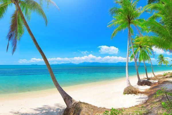 Playas de Tailandia - Islas Koh Samui Tailandia