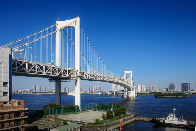 Visistar Tokio - Bahia Tokio