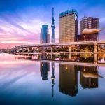 Visitar Tokio - Sky Towers