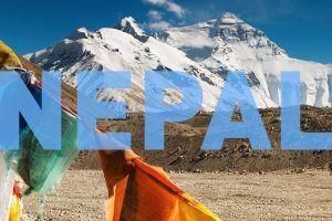 Lonely Planet nos recomienda viajar a Nepal en 2017
