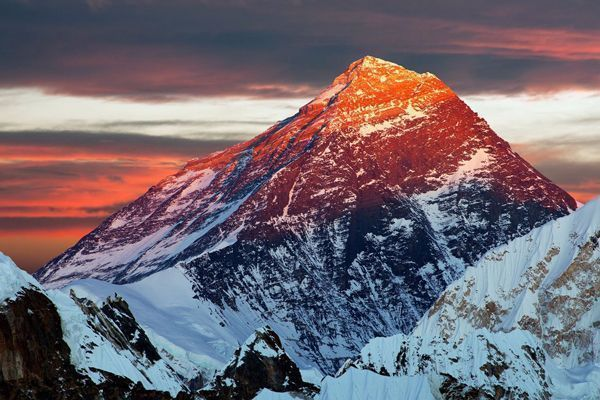 viajar everest