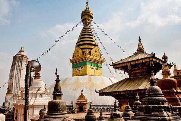 viajar kathmandu