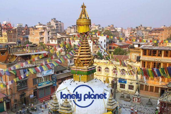 viajar nepal