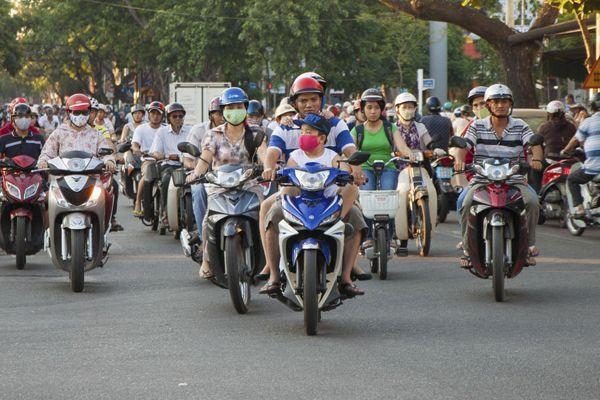 viajar vietnam-motos