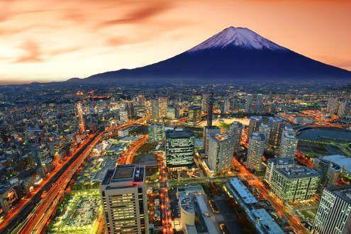 Esencia de Japón