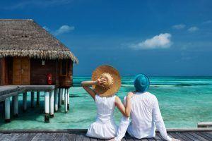 Descubre cuál es la mejor época para viajar a Maldivas