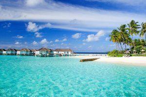 Viaje de Luna de Miel a Maldivas