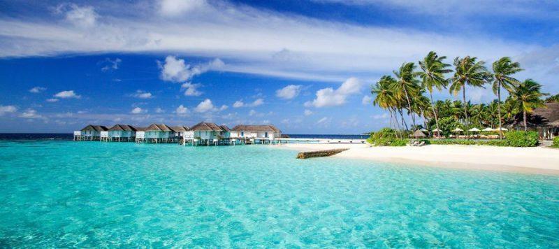 mejor epoca para viajar a maldivas