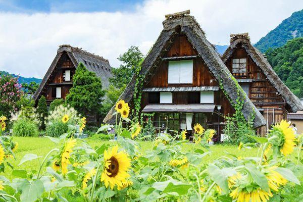 Viajar Japon tradicional