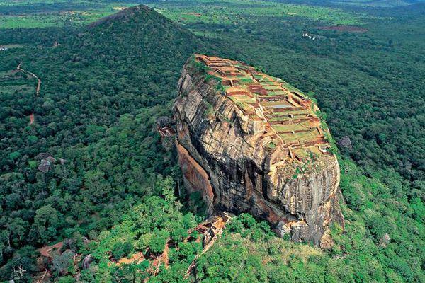 Viajar Sri Lanka Sigiriya