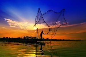 Viaje a Tailandia - Chiang Rai - Rio Mekong