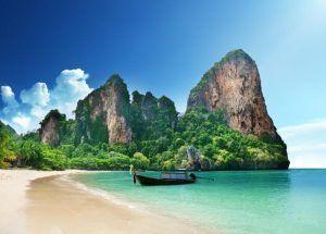 Viajes a Tailandia - Playas de krabi