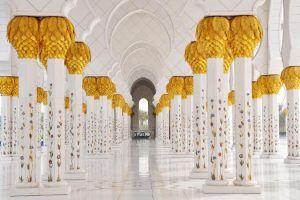 Abu Dabi inaugurará su Louvre el próximo mes de noviembre