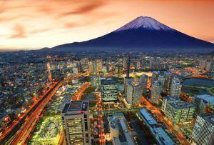 Viajes a Japón Tokio