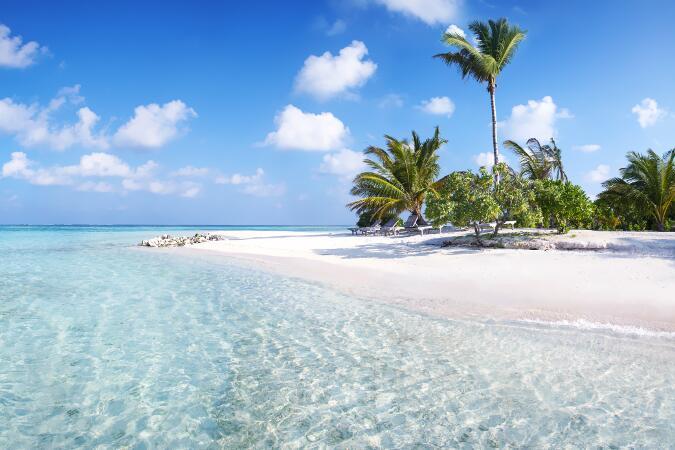 Viajes Maldivas