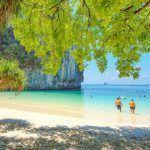 viajes tailandia krabi playa