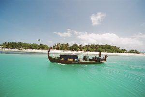 """Un hotel en Maldivas te ayuda a que tus fotos sean más """"instagrameables"""""""