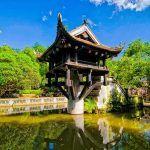 Viajes Vietnam Pagoda de un pilar