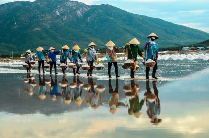 Viajes Vietnam Vida y Cultura