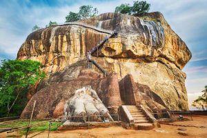 Sigiriya, la octava maravilla del mundo está en Sri Lanka