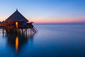 9 motivos por los que viajar a Maldivas este invierno