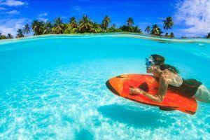 Sri Lanka y Maldivas (Invierno)