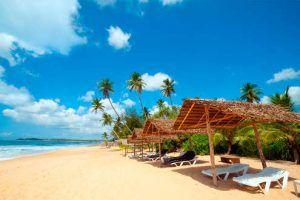 Lo mejor de Sri Lanka con playas del Sur