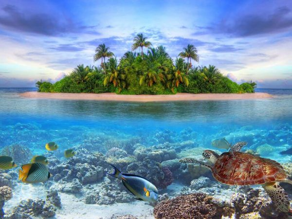 Dubái Maldivas