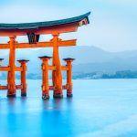 viajar a japon - miyajima