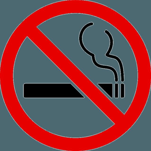 No Fumar Playas Tailandia