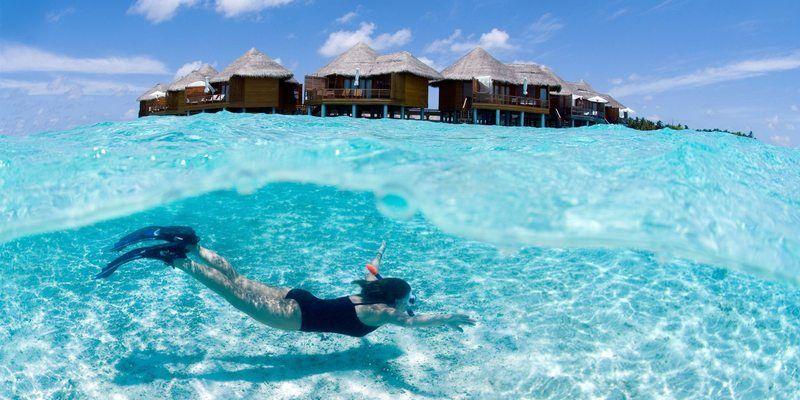 Buceando-en-Maldivas
