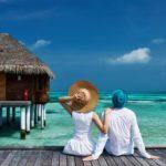 Japon y Maldivas