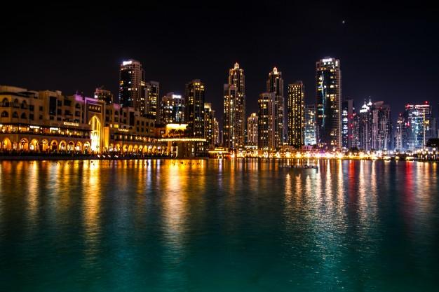 Dubai - Viajes a Dubai