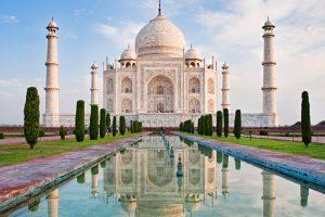 8 curiosidades sobre el Taj Mahal que desconocías