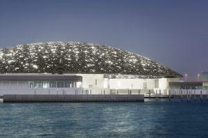 El cuadro más caro del mundo lo podrás ver en el Louvre de Abu Dhabi