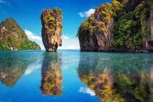 Tailandia al completo con playas de Phuket