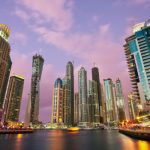 Dubai, Dubai Marina