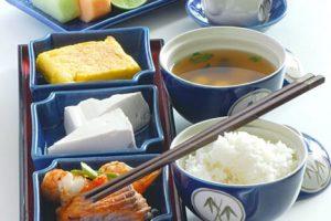 La gastronomía japonesa: Mucho más allá del sushi