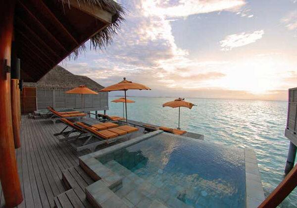 Tailandia y Maldivas - Hotel Anantara Spa